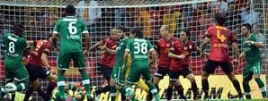 Maça Doğru: Bursaspor – Galatasaray