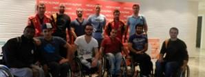 Galatasaray 108 - Perth Wheelcats 43