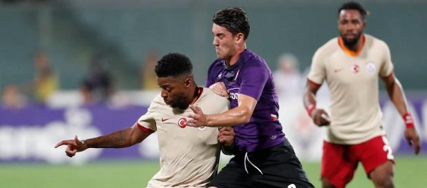 ACF Fiorentina 4 – 1 Galatasaray