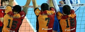 Maça Doğru: Beşiktaş - Galatasaray FXTCR