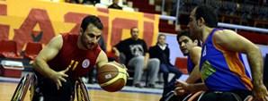 Play-Off | Maça Doğru: Galatasaray - İzmir BŞB.