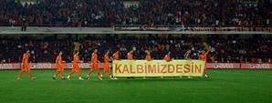 5. HAFTA | Galatasaray 4 – Konyaspor 1