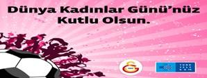 Türk Telekom'un Dünya Kadınlar Günü'ne Özel Yarışma