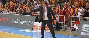 Maç Sonu : Ergin Ataman ve Ender Arslan