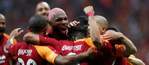 Galatasaray 1 - 0 Kasımpaşa