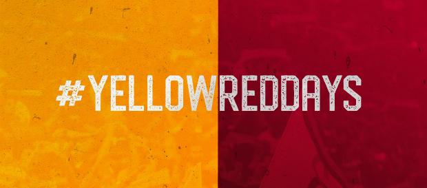Yellow Red Day kampanyası devam ediyor