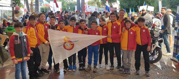 7. Bodrum International Optimist Regatta Yarışı sonuçları