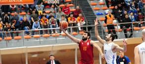 İstanbul BBSK 69 – 77 Galatasaray