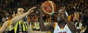 Derbiye Doğru | Fenerbahçe Ülker – Galatasaray Cafe Crown