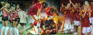 Galatasaray Takımlarının Haftalık Maç Programı