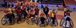Galatasaray 100 - Kardemir Karabük 54