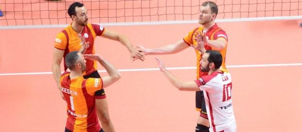 İnegöl Belediye 0-3 Galatasaray