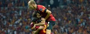 Maça Doğru: Orduspor – Galatasaray