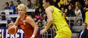 Fenerbahçe 48 - 59 Galatasaray