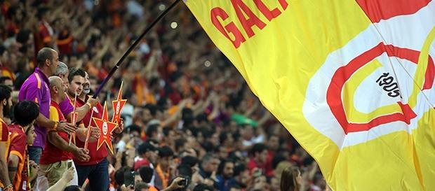 Galatasaray Avrupa'da ilk 20'de
