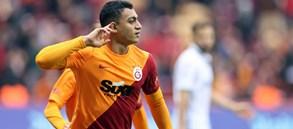 Galatasaray 1-0 İttifak Holding Konyaspor