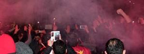 Galatasaray Ankara'da