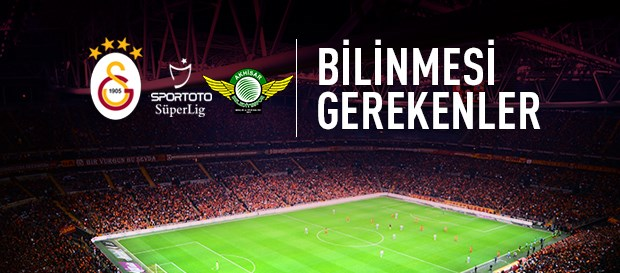 OPTA Facts | Galatasaray - Akhisarspor