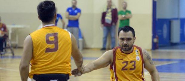 Kardemir Karabük 69-74 Galatasaray