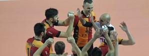 Galatasaray FXTCR Avrupa'da Yoluna Devam Ediyor!