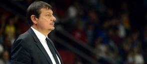Ergin Ataman Anadolu Efes maçını yorumladı