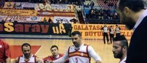 Maça Doğru: Galatasaray - KKTC Turkcell
