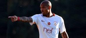 Nigel de Jong: Galatasaray İle Büyüdüm