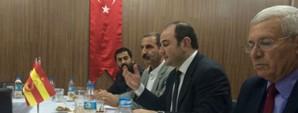 Galatasaray Taraftarlar Derneği Federasyonu Toplantısı Aydın'da Yapıldı