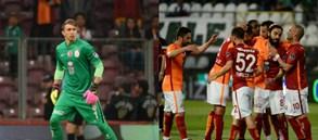 Rekorların Takımı Galatasaray