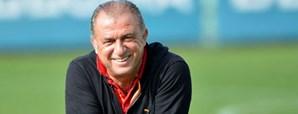 Fatih Terim Galatasaray ile Ligdeki 250. Maçına Çıkıyor