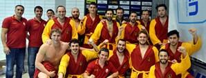 Galatasaray 11 – 9 CSM Digi Oradea