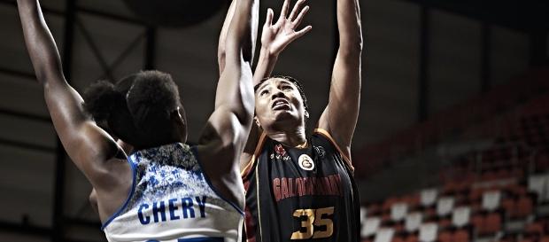 Basket Landes 59-78 Galatasaray