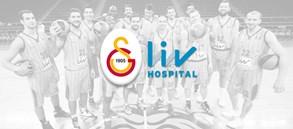 Uşak Sportif 79 - Galatasaray Liv Hospital 86