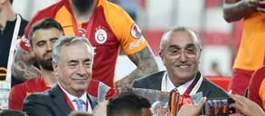 """""""Ziraat Türkiye Kupası'na çok önem veriyoruz"""""""