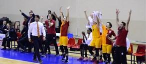 OGM Ormanspor 52 - 58 Galatasaray