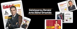 Galatasaray Dergisi'nin 143. Sayısı Yayında