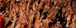 Maça Doğru: Galatasaray - Asvel Basket