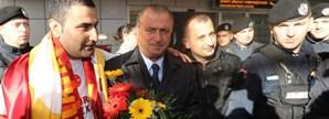 Galatasaray Cluj-Napoca'da