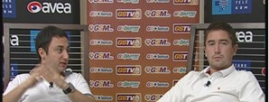 Harry Kewell: Galatasaray'da Olmaktan Çok Mutluyum