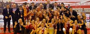Finale Doğru: Galatasaray Odeabank - Fenerbahçe