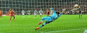Galatasaray 2 – 2 Bursaspor