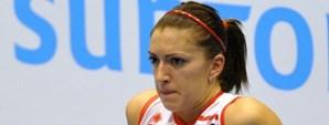 Marina Miletic Galatasaray'da