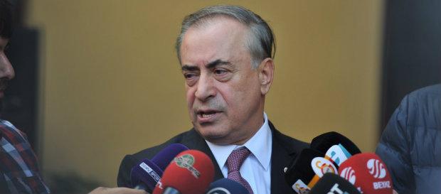 Başkanımız Mustafa Cengiz'den UEFA hakkında açıklamalar