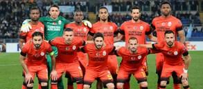 SS Lazio 3-1 Galatasaray