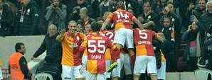 Galatasaray 4-2 Orduspor