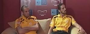 Kalecilerimiz Türk Telekom Kamp Günlüğü'ne Konuk Oldu