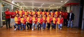 Sutopu İstanbul İl Şampiyonası'nın ilk bölümü tamamlandı