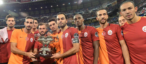 Maç Sonucu | Real Madrid 2-1 Galatasaray