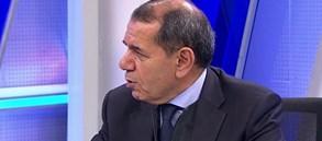 Başkan Dursun Özbek A Spor'a konuk oldu