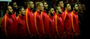 Maça Doğru: Galatasaray – SAİ Kayseri Erciyesspor